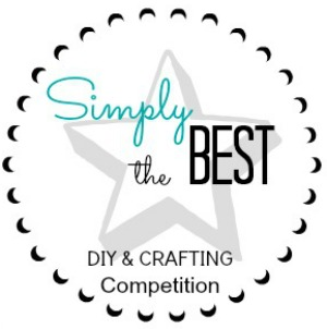 Simply the Best DIY & Crafting Competition