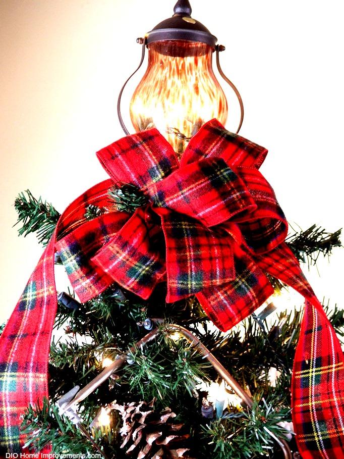 DIO Home Improvement 12 Days of Christmas Tour