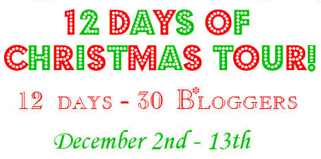 12 Days of Christmas Holiday Home Tour …