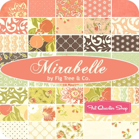 Mirabelle Bundle by Fig Tree & Co.