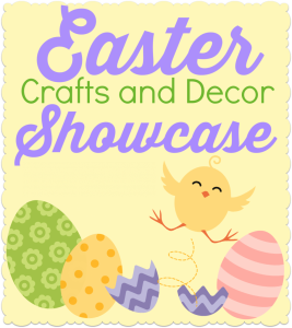 Easter Crafts & Decor Showcase