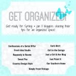 Get Organized Tour