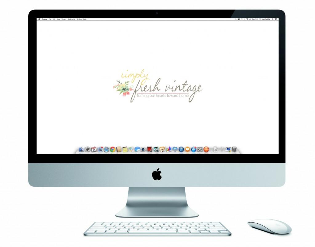 Learning Curve | SimplyFreshVintage.com