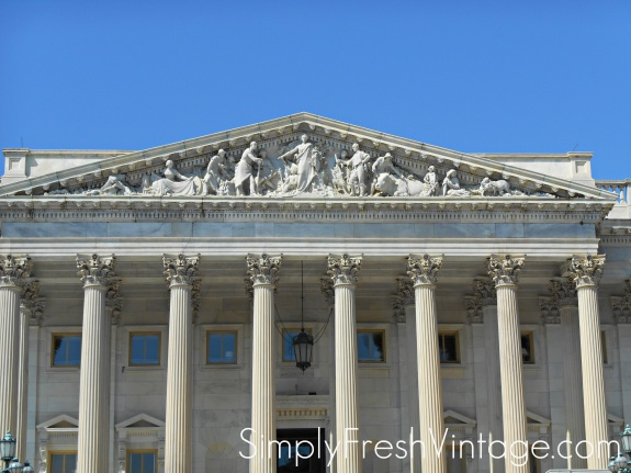Artwork at Capitol