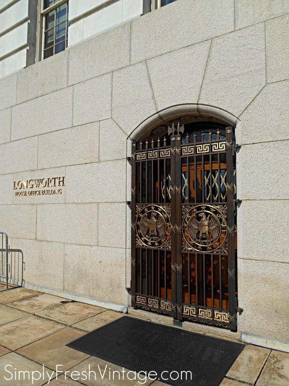 Doors in DC