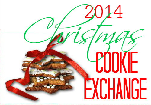 Christmas Cookie Exchange |SimplyFreshVintage.com
