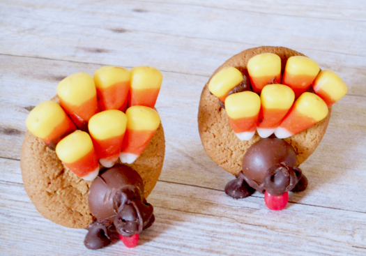 Gobble Gobble … A Thanksgiving Treat