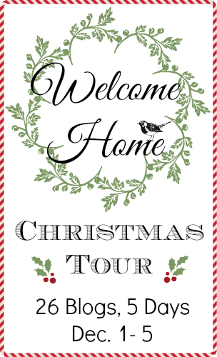Home For the Holidays at Simply Fresh Vintage