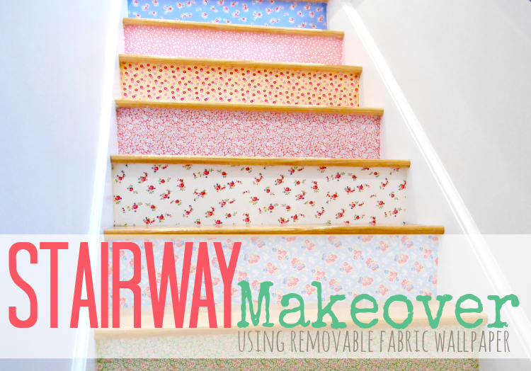 Stairway Makeover