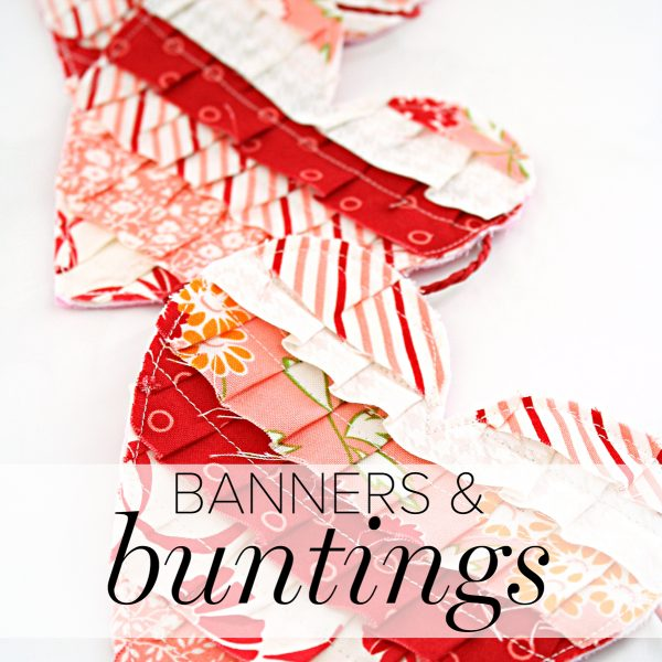 Banners & Buntings