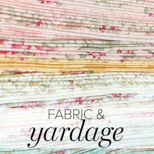 Fabric Yardage